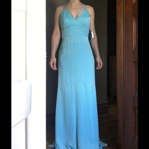 BNWT Nicole Miller Gown